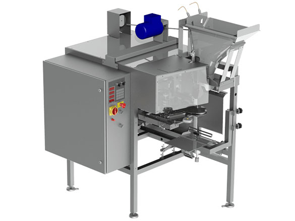 <br><br><br><br>Packaging Machines