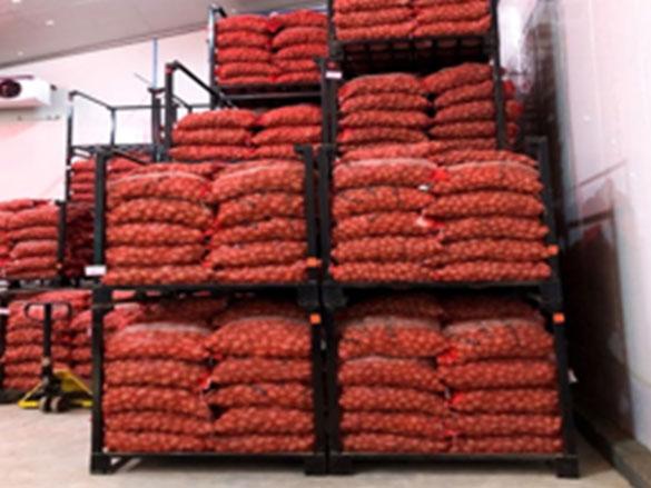 <br><br><br><br>Storage Machinery